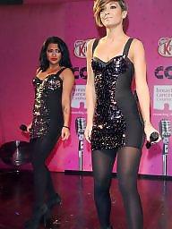 Upskirt, Upskirts, Wank, Wanking, Upskirt stockings