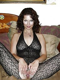 Lingerie, Mature lingerie, Milf lingerie, Lingerie milf, Stockings mature