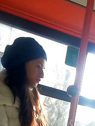 Bus, Romanian, Hidden, Spy cam, Cam
