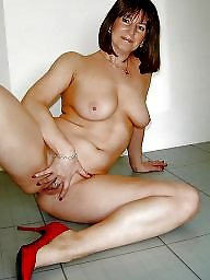Mature tits, Mature nipples, Mature nipple