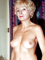 Mature lady, Lady milf