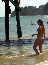 Bikini, Teen bikini, Teen beach, Butt, Bikinis, Hidden cam