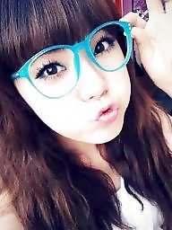 Glasses, Korean, Celebrity, Glass, Asian celebrity