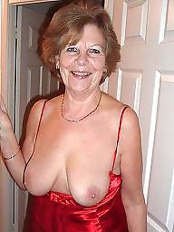 Mature women, Hard