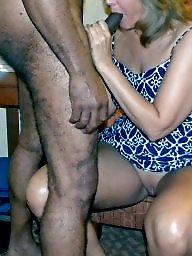 Interracial, Wives, Milf interracial