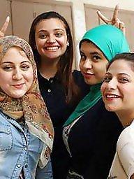 Egypt, Hijab porn