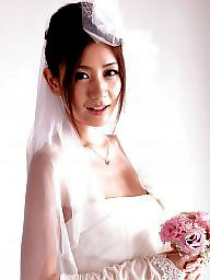 Bride, Japanese, Asian, Brides, Asian amateur
