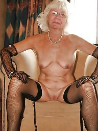 Granny, Spreading, Mature spreading, Mature spread, Grannies, Spread