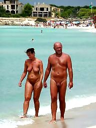 Couples, Mature couples, Couple, Nude, Mature couple, Mature nude