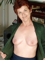 Wife, Mature redhead, Mature wife, Redhead mature, Redheads, Redhead wife
