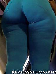 Candid, Amateur bbw, Black booty