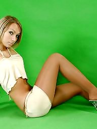 Pantyhose, Teen pantyhose, Stocking, Pantyhose teen