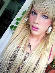 Crossdresser, Crossdress, Crossdressers, Upskirt stockings, Crossdressed, Crossdressing