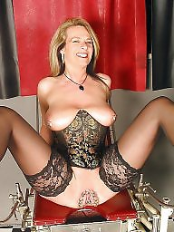 Piercing, Pierced, Mature flashing, Mature milfs, Mature flash, Mature