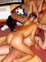 Swingers, Swinger, Blonde milf, Hot blonde, Hot blond