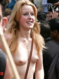 Puffy nipples, Puffy, Mature small tits, Small tits, Perky, Small