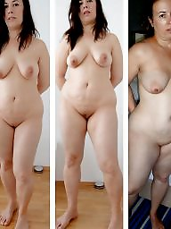 Dressed undressed, Before after, Mature dressed, Mature dress, Undressed, Undressing