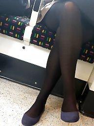 Upskirt, Leggings, Legs, Hidden, Leg, Cam