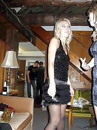 Teen pantyhose, Teen stockings, Amateur pantyhose
