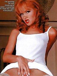 Vintage nylon, Stockings, Redheads, Nylon stockings
