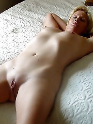French, Shaved, Mature shaved, Mature pussy, Shaving, Housewife