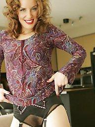 Nylon, Nylons, Nylon upskirt, Vintage nylon, Vintage, Upskirt stockings