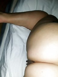 Clit, Big ass, Big clit, Exposed, Sexy bbw, Sexy wife
