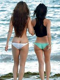 Amateur bikini, Ass bikini