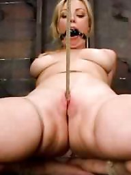 Bdsm, Roped, Rope