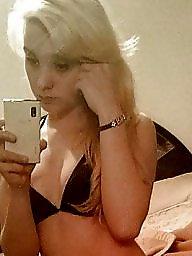 Blonde, Blonde teen, Blond