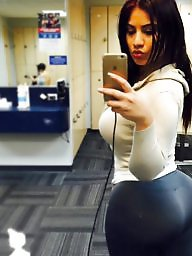 Latina ass, Latinas