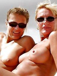 Training, Mature boobs, Mature big tits, Big mature tits