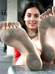 Mature feet, Teen feet, Amateur feet, Teen mature