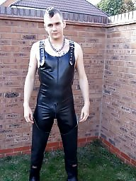 Latex, Pvc, Leather, Mature latex, Mature leather, Mature pvc