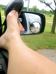 Leggings, Milf legs