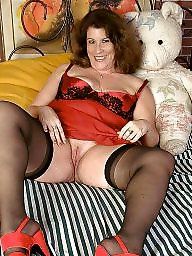 Mature stockings, Wife, Mature wife, Stockings mature, Amateur stocking