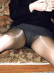 Tight, Tights, Amateur pantyhose, Suit