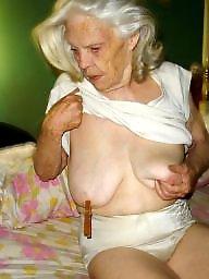 Granny amateur, Amateur granny, Grannis