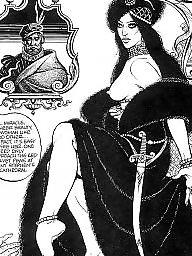 Comic, Comics, Bdsm cartoon, Cartoon comic, Cartoon bdsm, Erotic