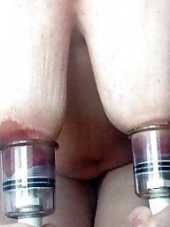 Pump, Pumps, Tits bdsm, Tit bdsm