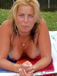 Tan lines, Tanned, Voyeur beach, Beach voyeur