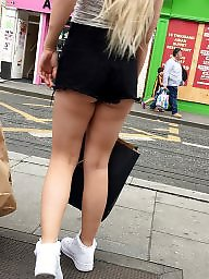 Shorts, Short, Irish