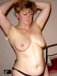 Curvy, Mature wife, Mature sexy