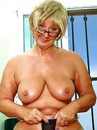 Granny boobs, Granny stockings, Grannies, Big granny, Stockings mature, Mature grannies