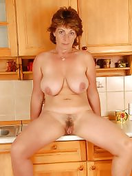 Hairy mature, Mature hairy, Amateur hairy