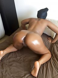 Fat, Fat ass, Fucking, Ass fuck, Ebony amateur, Asses