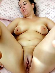 Spreading, Mom, Spread, Mature cunt, Mature spreading, Fat mature
