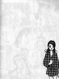 Comic, Comics, Japanese