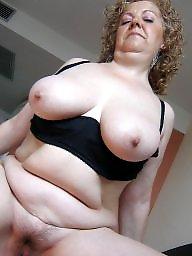 Chubby mature, Mature chubby