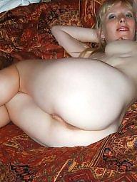 Blonde milf, Blonde wife